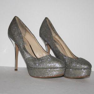 Guess Elsea Heels size 8.5